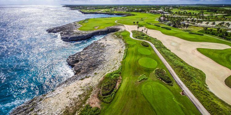 Corales Puntacana Resort  & Club Championship del PGA Tours en República Dominicana.