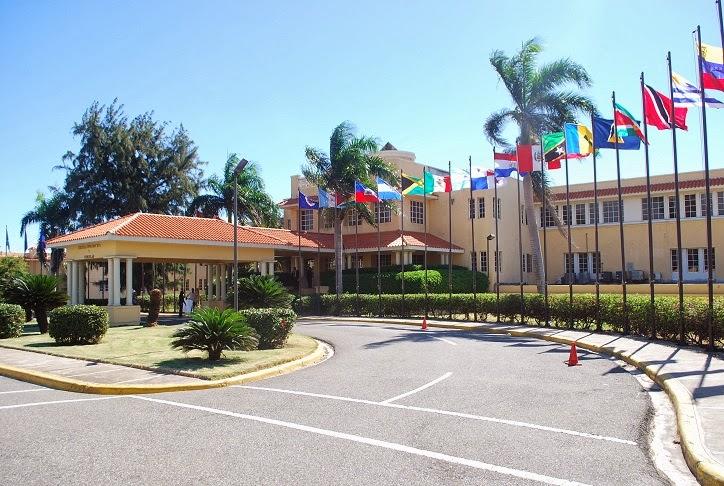 Cancillería de República Dominicana.