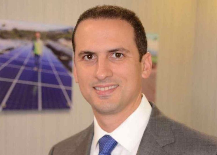 Carlos Grullón, presidente de Asofer.