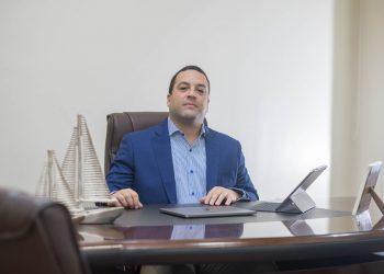 Carlos José Then, Director de Codopesca.