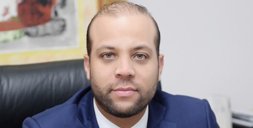 carlos julio camilo, nuevo presidente ejecutivo promerica
