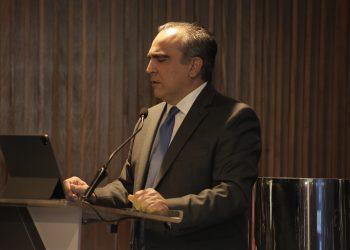 Celso Juan Marranzini, presidente de la Asociación de Industrias de la República Dominicana (AIRD).