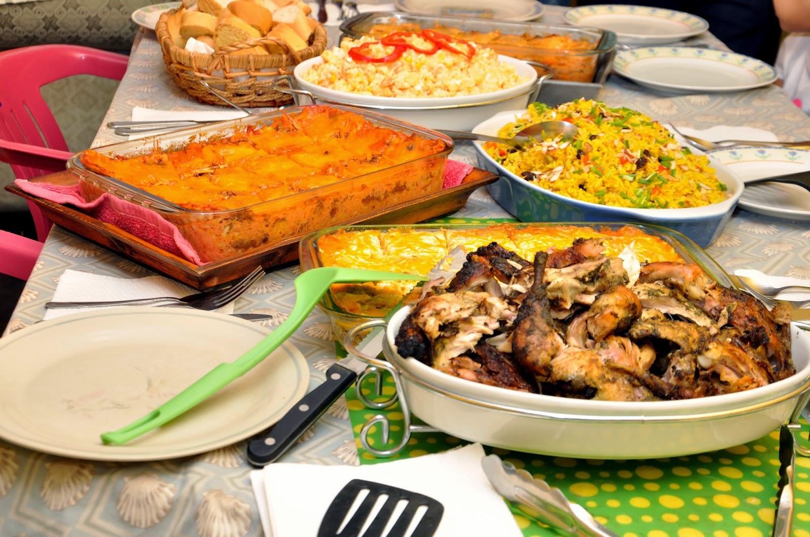 El costo de la cena de Nochebuena varía de acuerdo con los ingredientes.