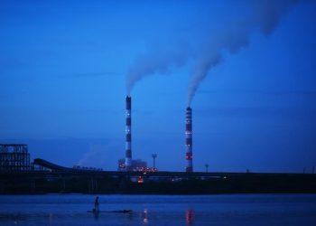 Centrales eléctricas India