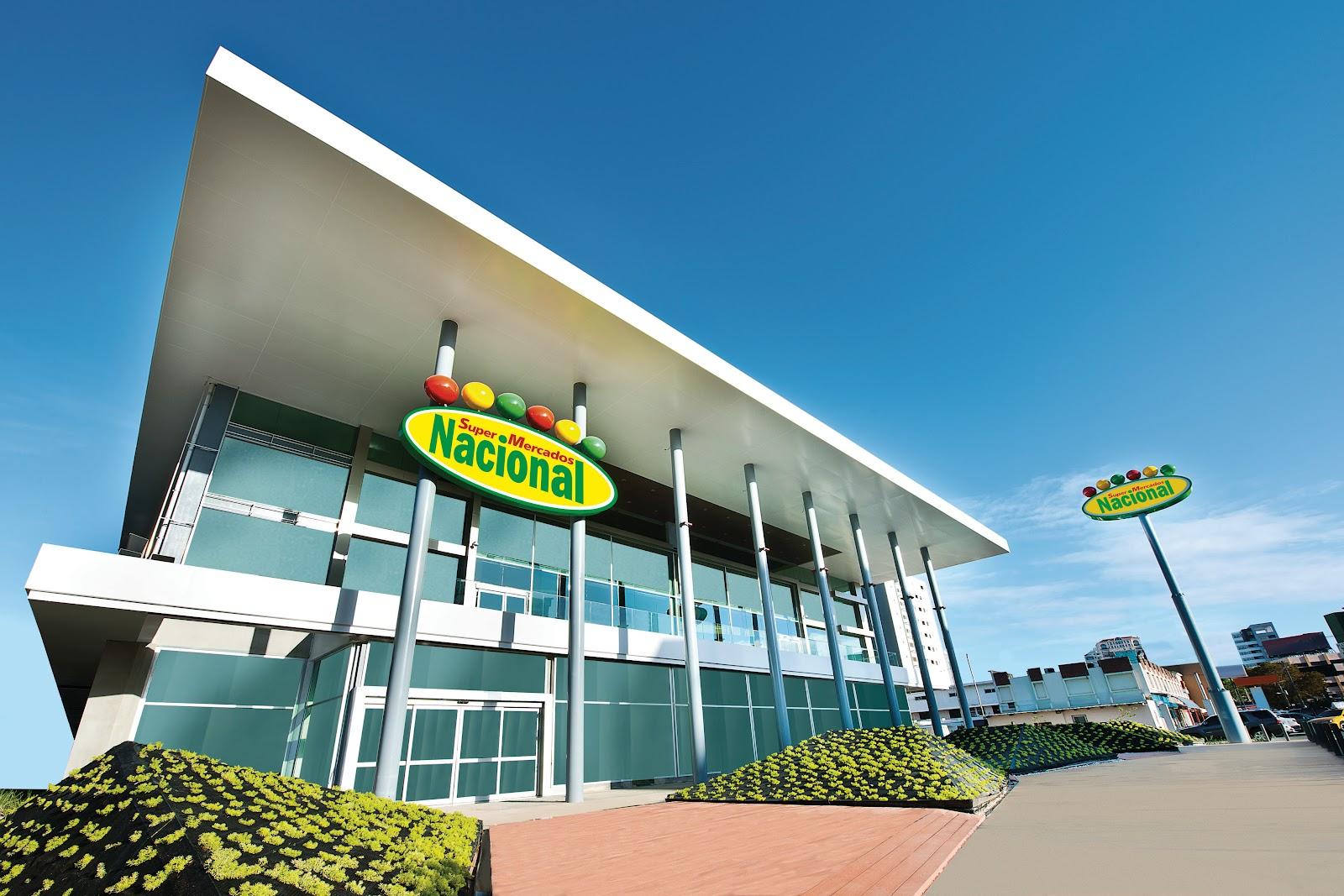 centro cuesta nacional supermercados nacional