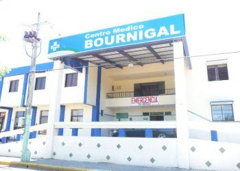 El Centro Médico Bournigal, Puerto Plata, pionero en el tratamiento de pacientes con el covid-19