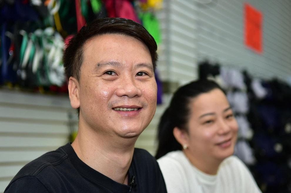 chinos del barrio chino