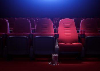 Ante la pandemia, muchas producciones han optado por estrenarse a través de plataformas digitales. | Ismagilov, Getty Images.