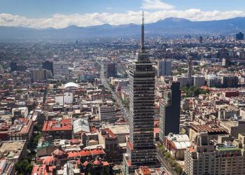 Ciudad de México. | UlrikeStein.