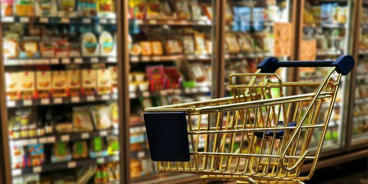 Compra, Supermercado, inflación, consumo, consumidor