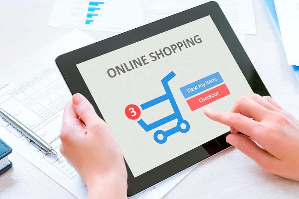compras por internet, , compras en línea