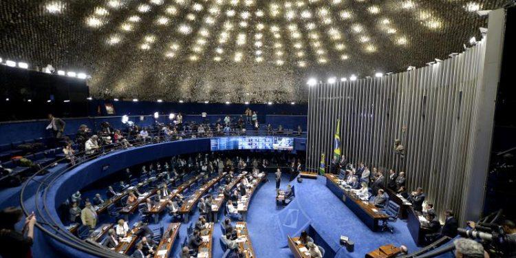 Congreso de Brasil