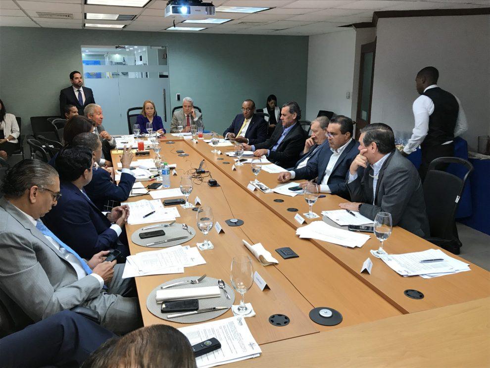 consejo nacional de zonas francas de exportación
