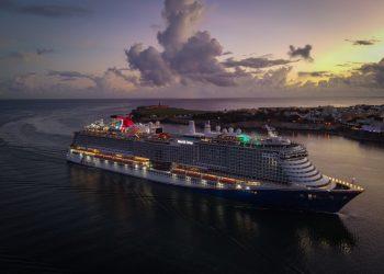 Crucero Puerto Rico