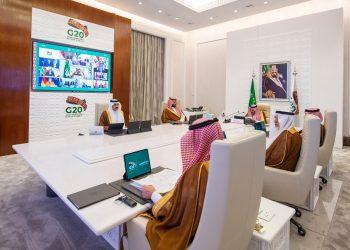 La cumbre del G20 estuvo presidida este año por Arabia Saudí. | EFE.