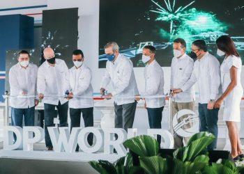 El presidente Luis Abinader asistió a la inauguración de las obras de este proyecto estratégico.