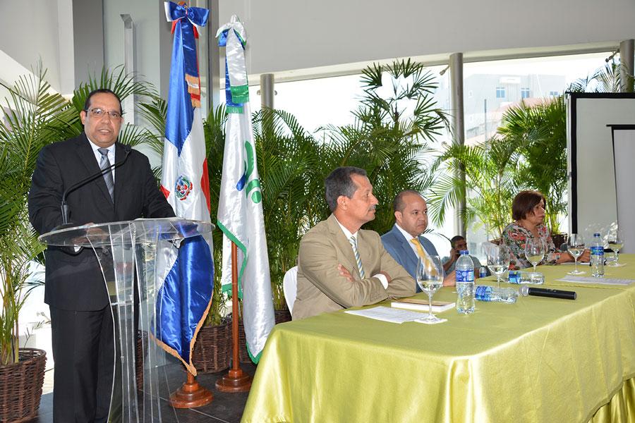 El Ministerio de Administración Pública trabaja para fortalecer la institucionalidad entre los servidores del Estado. /GABRIEL ALCÁNTARA.