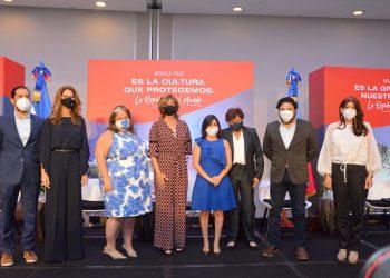 Panel  Marca País | Lésther Álvarez