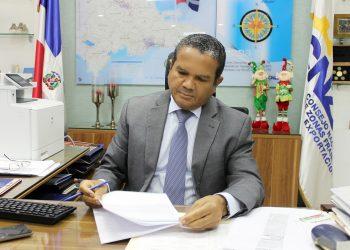 Daniel Liranzo, director del CNZFE.