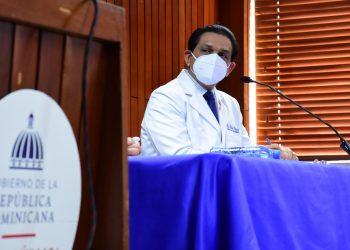 Daniel Rivera, Salud Pública