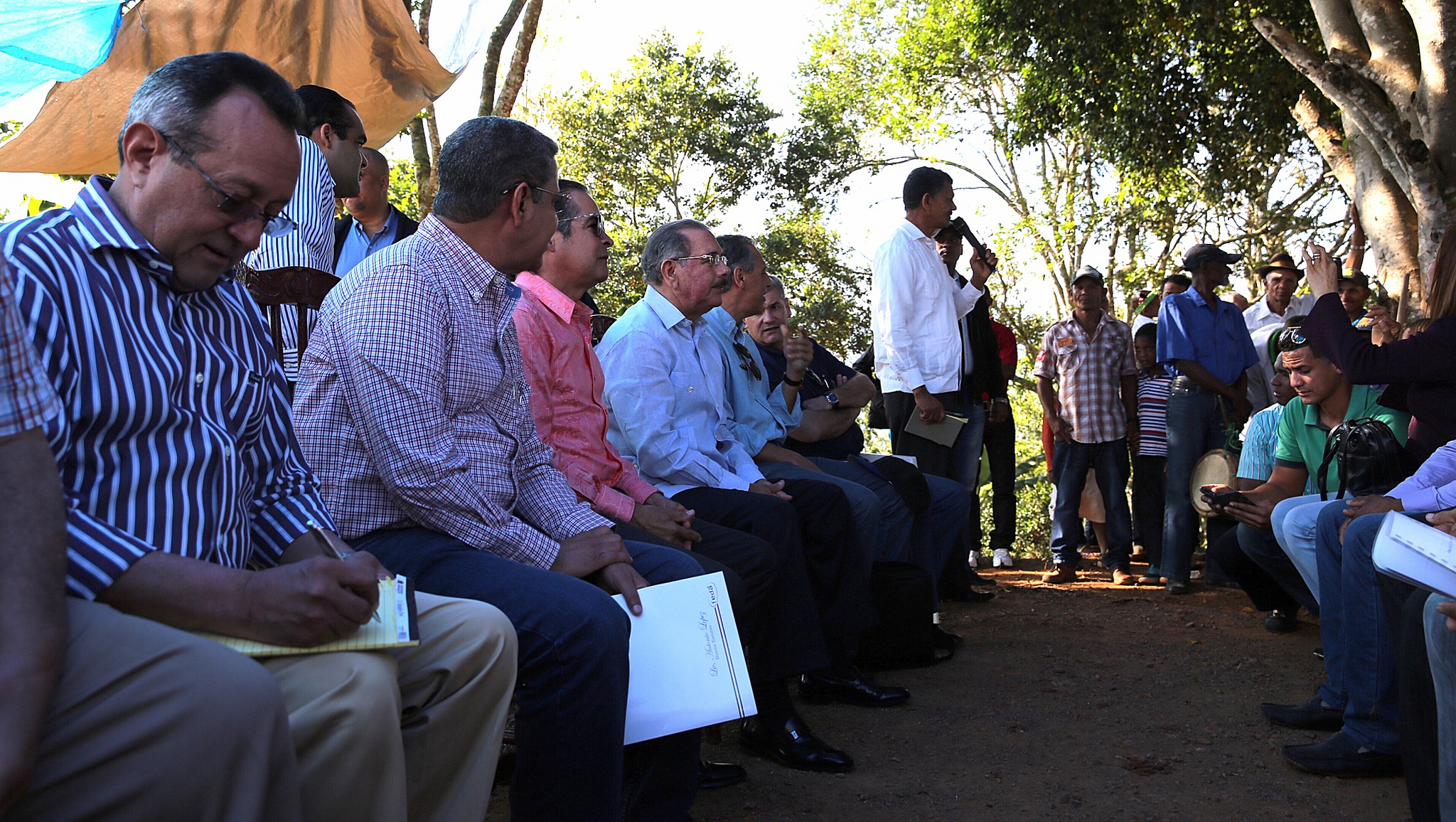 La renovación abarca unas 8,000 tareas de café. El proyecto será analizado el miércoles 4 de febrero a las 10:00 de la mañana por el Ministerio de Agricultura, Codocafé y la directiva de Asocalta./elDinero