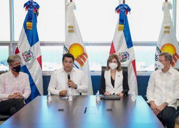 David Collado, Raquel Peña