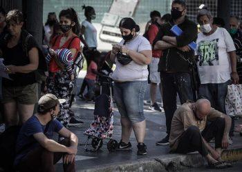 Desempleo Argentina