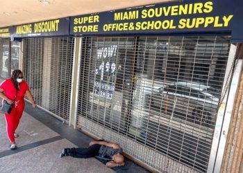 Desempleo Florida