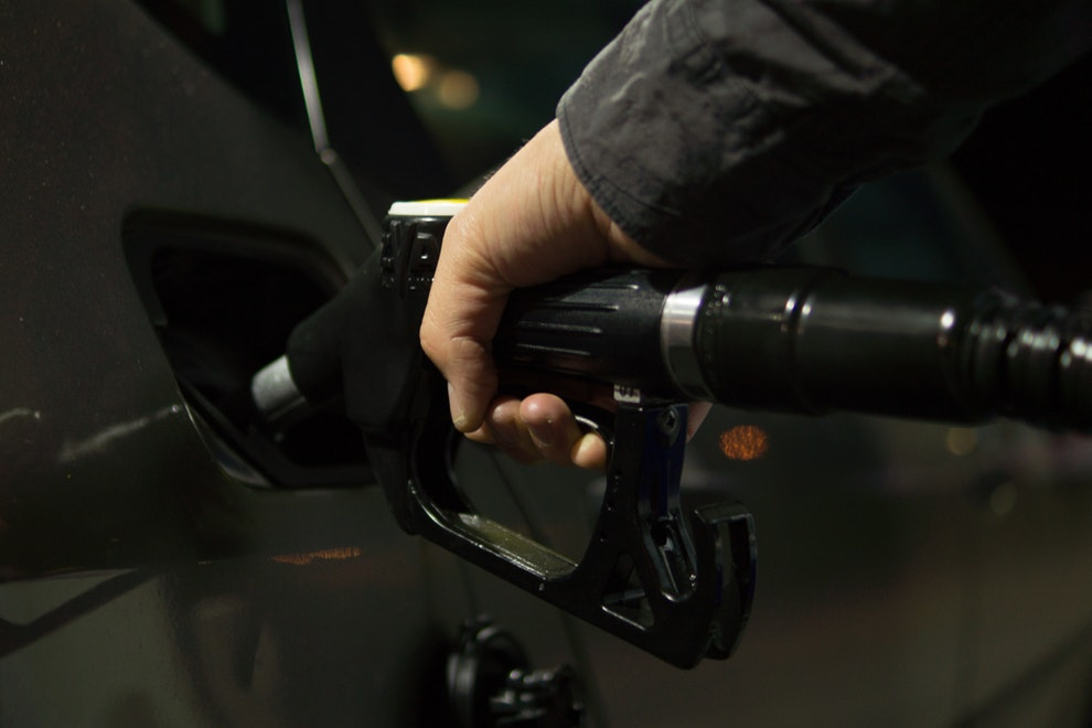 desregulación sector combustibles