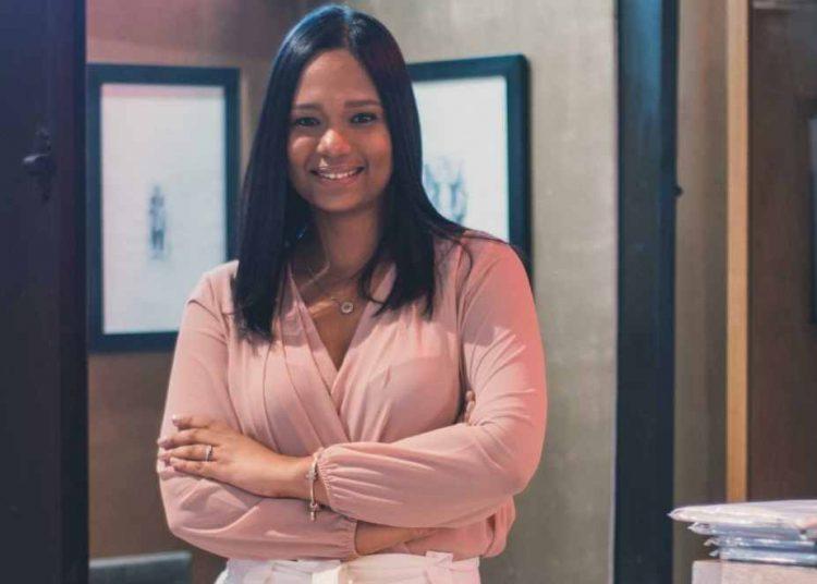Diana Torres, especialista en creación de marcas personales y comerciales.
