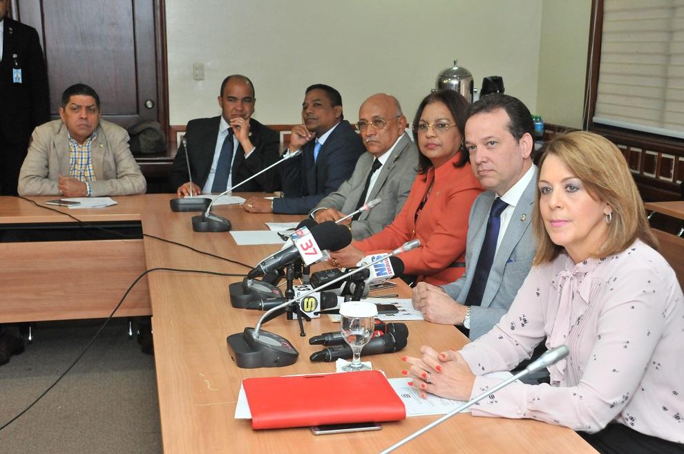 diputados comision finanzas
