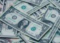 Dolares dinero