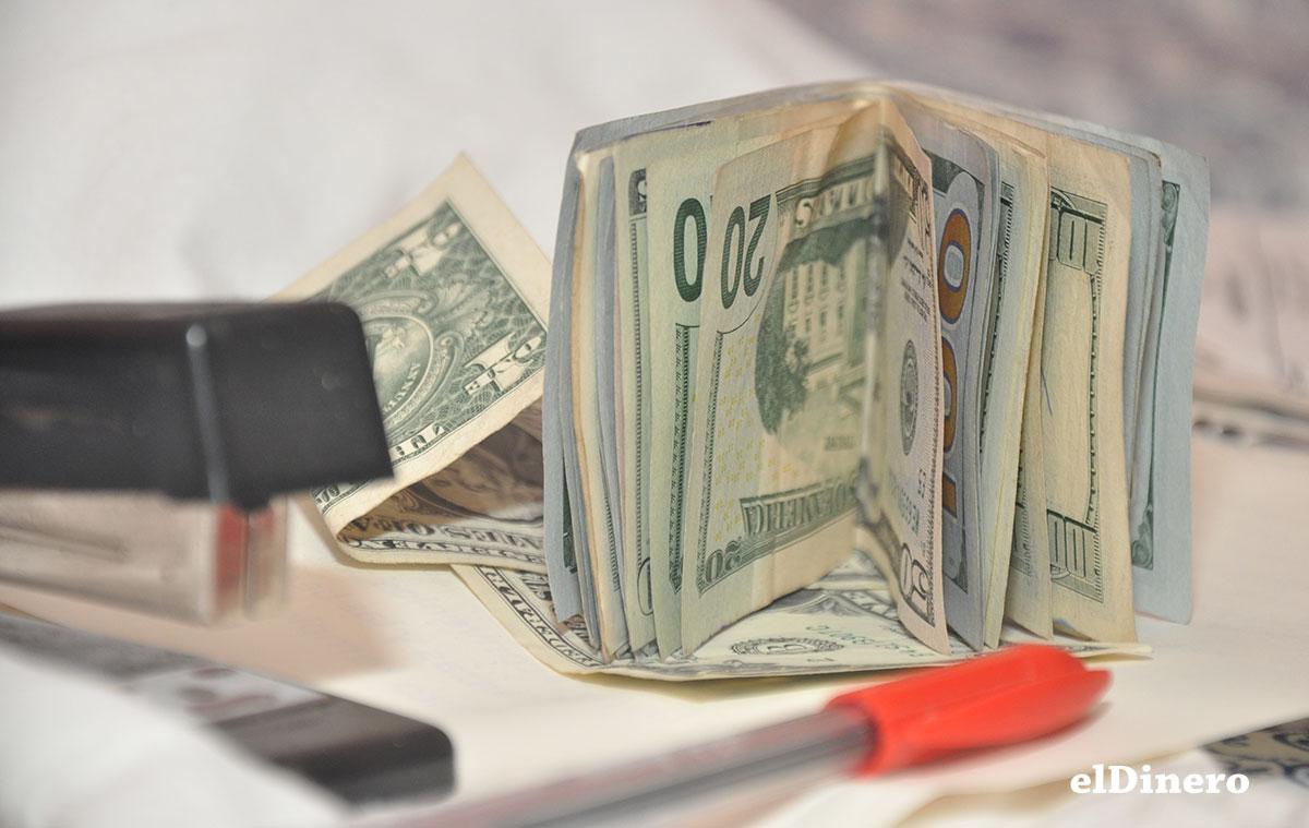 dolares peso dominicano