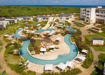 Dreams Macao Beach Punta Cana.
