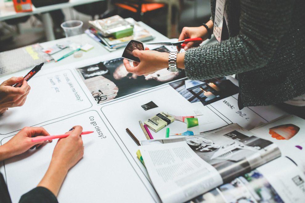 economía creativa bienes creativa