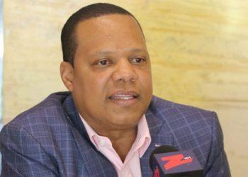 Eddy Alcántara.