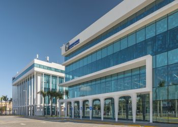 Edificio de Negocios APAP