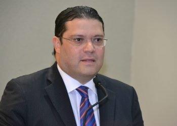 Eduardo Sanz Lovatón (Yayo), director de la Dirección General de Aduanas (DGA).