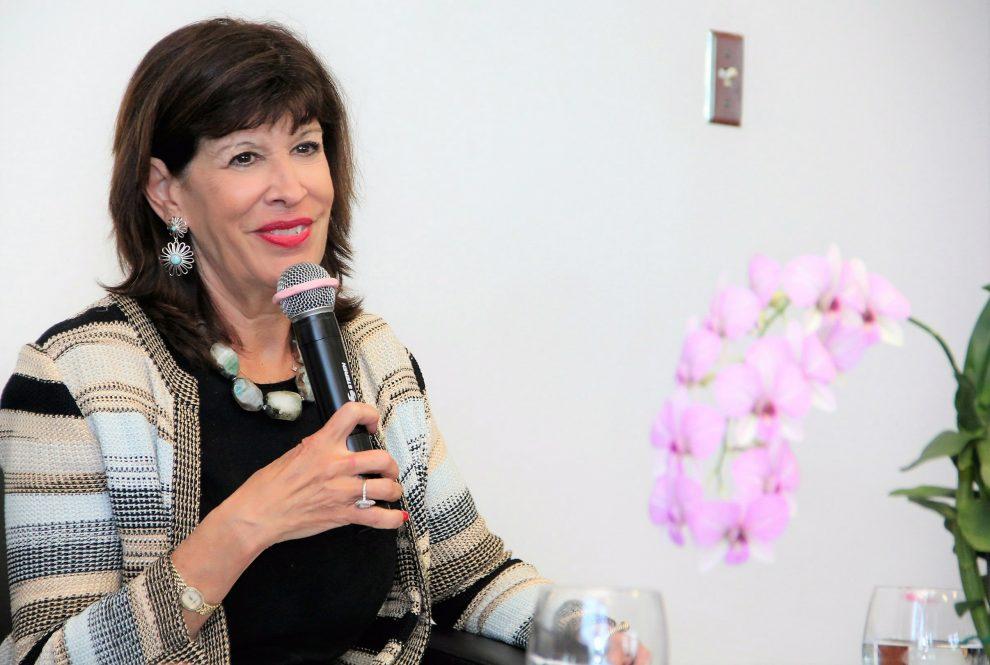el citi women's network realizó un conversatorio junto a la embajadora de los estados unidos