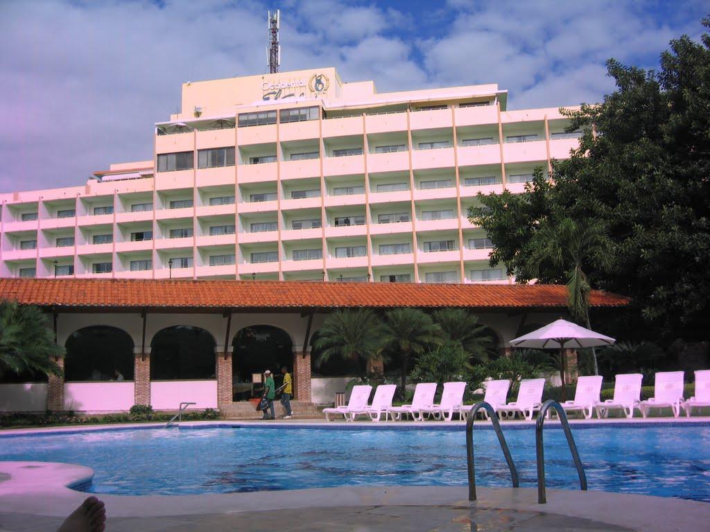 Construido en 1956, el emblemático Occidental El Embajador ha sido por décadas el hotel más distinguido de Santo Domingo.