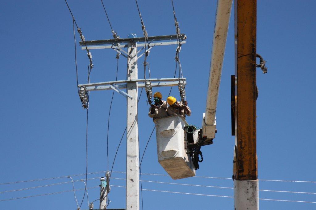 electricidad reparación líneas1