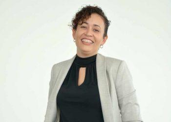Elena López, directora de Datos en Soluciones Tecnológicas Integradas (STI).