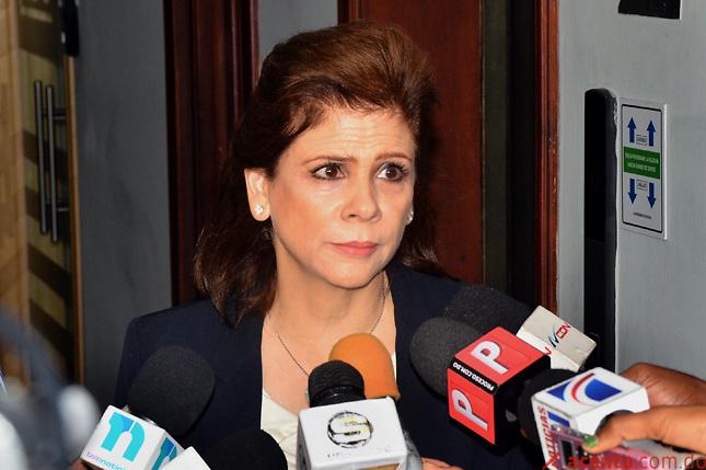 Elena Viyella de Paliza, presidente de Educa.
