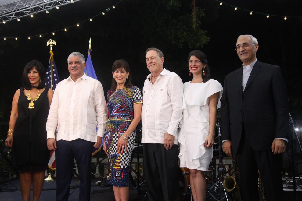 embajada estados unidos