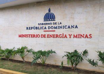 Energía y Minas