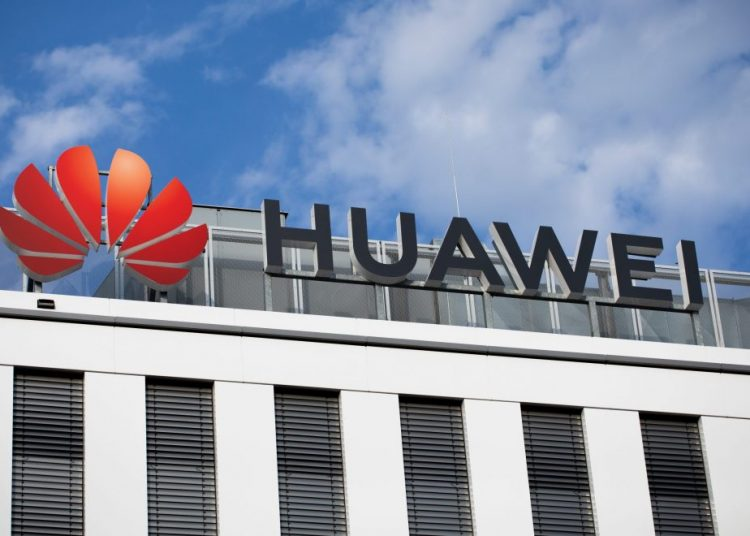 Huawei se mantuvo como líder mundial de adquisición de patentes, según el estudio. | Rolf Vennenbernd; DPA.