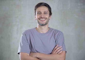 Esteban Gutierrez, nuevo CEO de PedidosYa.