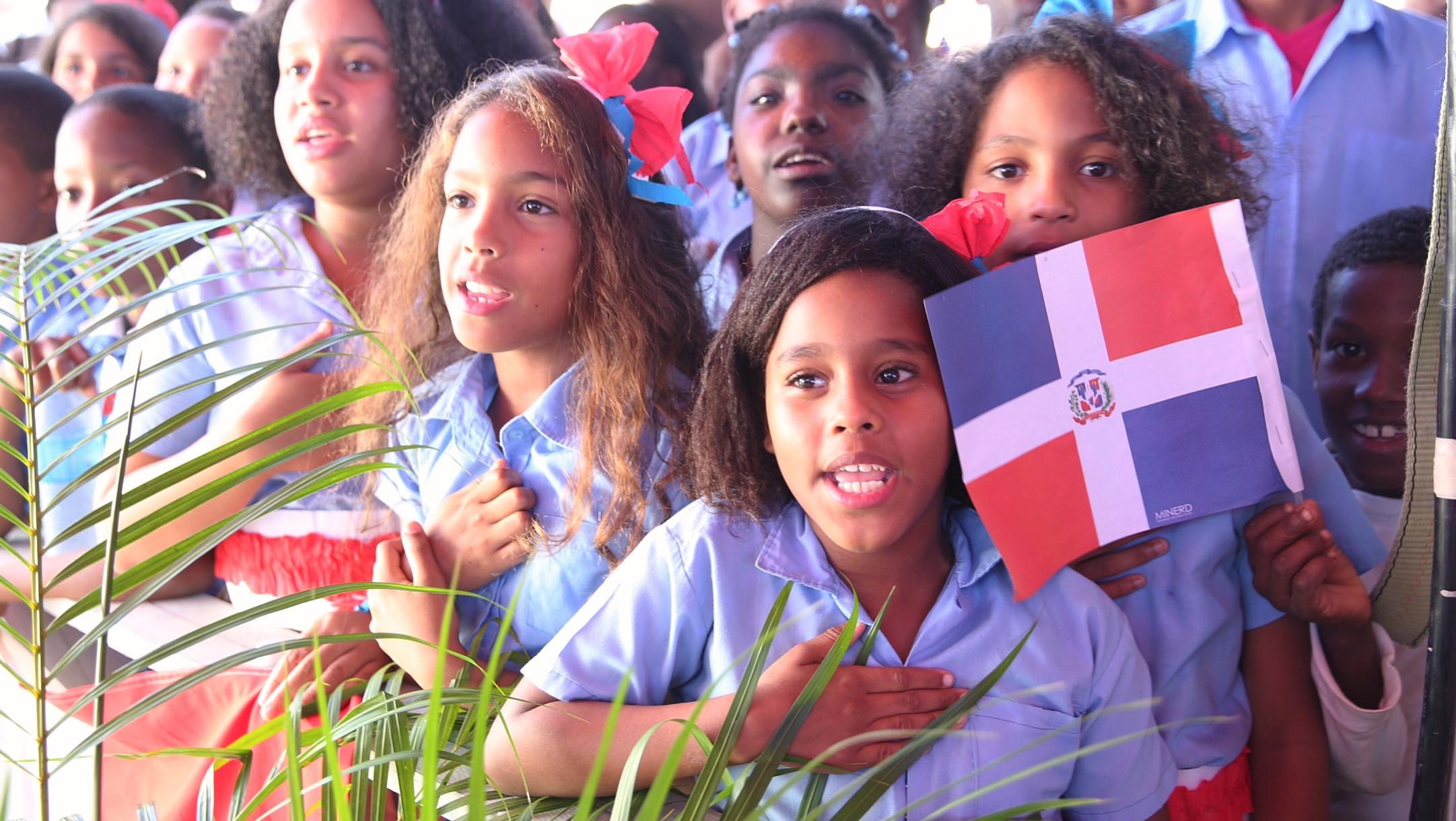 El Pacto Educativo es uno de los principales ejes de la administración de Danilo Medina./elDinero