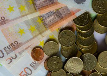 Euros. | Europa Press.
