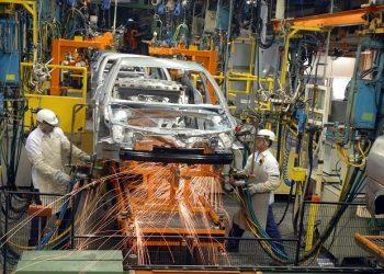 El sector automovilístico fue uno de los que más se incrementó en Brasil durante el mes de septiembre. | Europa Press.